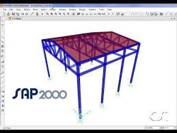 sap2000 چیست