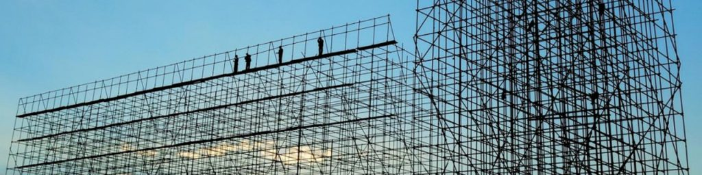 تجهیز مستمر در ساختار شکست پروژه