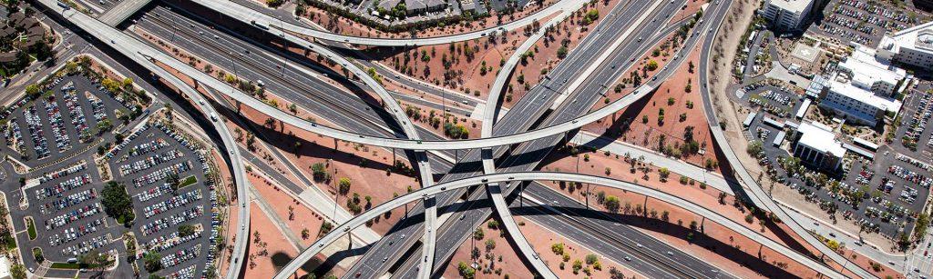 مهندسی راه و ترابری