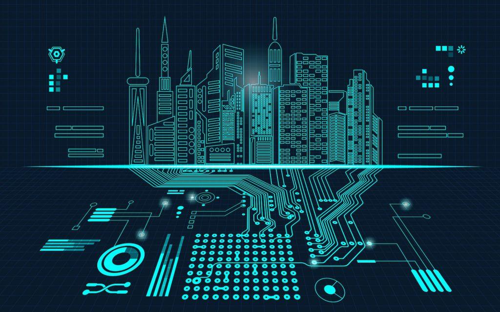 مهندسی ساختمان های هوشمند