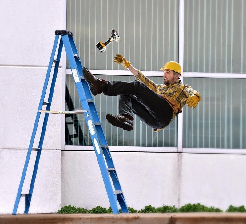 ایمنی در ساختمان ها و کارگاه ها