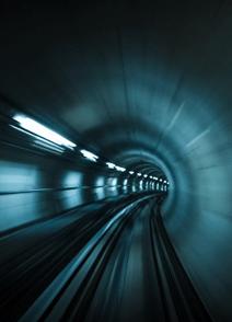 مهندسی تونل