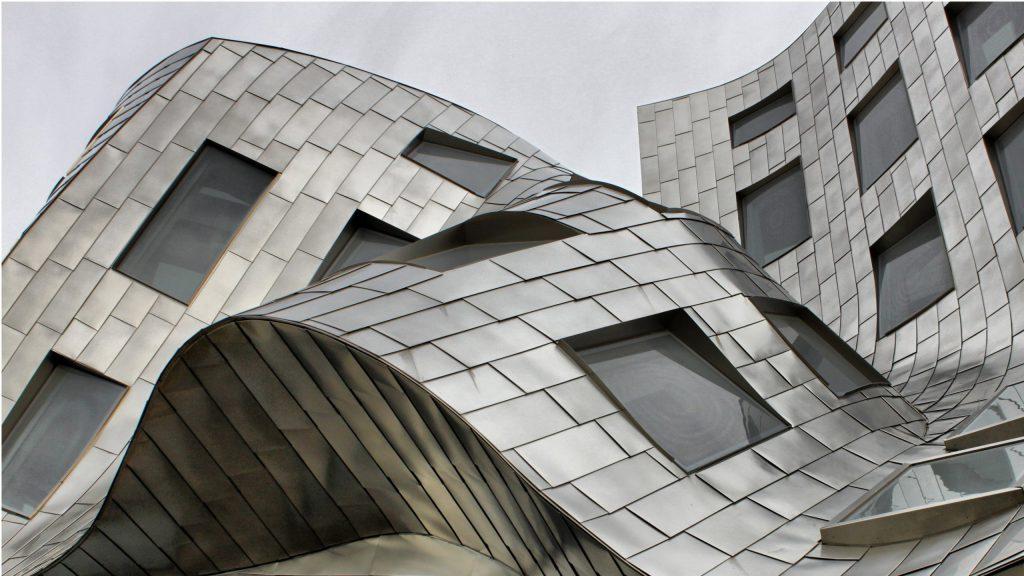 انواع سبک های معماری