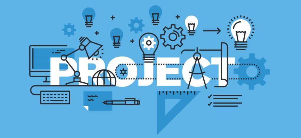 معرفی انواع روش های اجرای پروژه