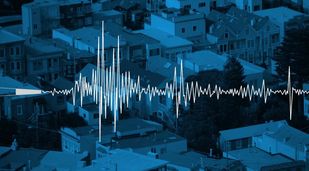 گرایش زلزله مهندسی عمران