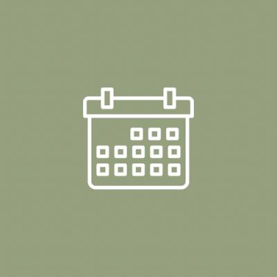 آموزش ایجاد تقویم در MSP